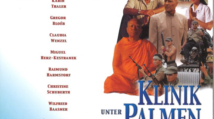 Klinik unter Palmen – 2. Staffel (5)
