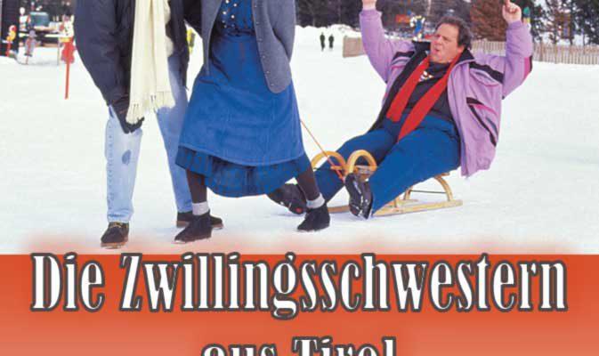 Die Zwillingsschwestern aus Tirol