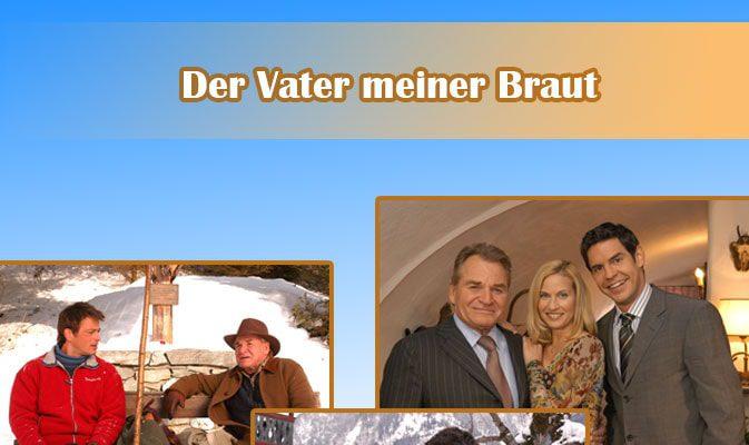Weißblaue Wintergeschichten 2005 (2) – Der Vater meiner Braut
