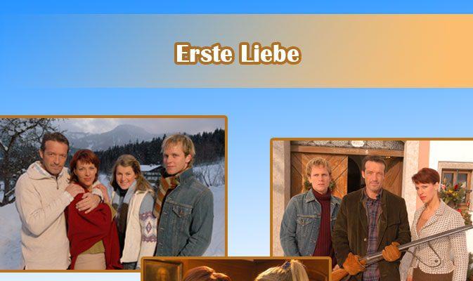 Weißblaue Wintergeschichten 2005 (3) – Erste Liebe