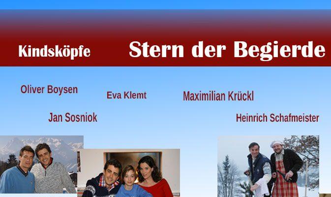 Weißblaue Wintergeschichten 2004 (4) – Stern der Begierde