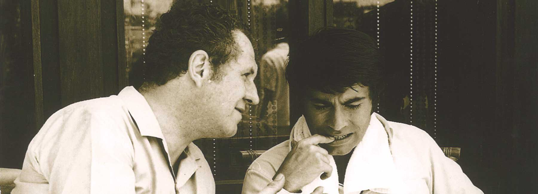 50 Jahre LISA Film & Prof. Karl Spiehs