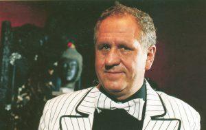 Filmproduzent Karl Spiehs