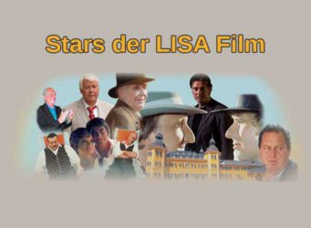 Stars der Lisa Film