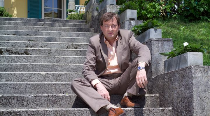 Heute wäre sein Geburtstag:  Maximilian Krückl