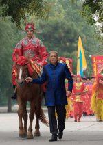Das Traumhotel – China und seine Kultur