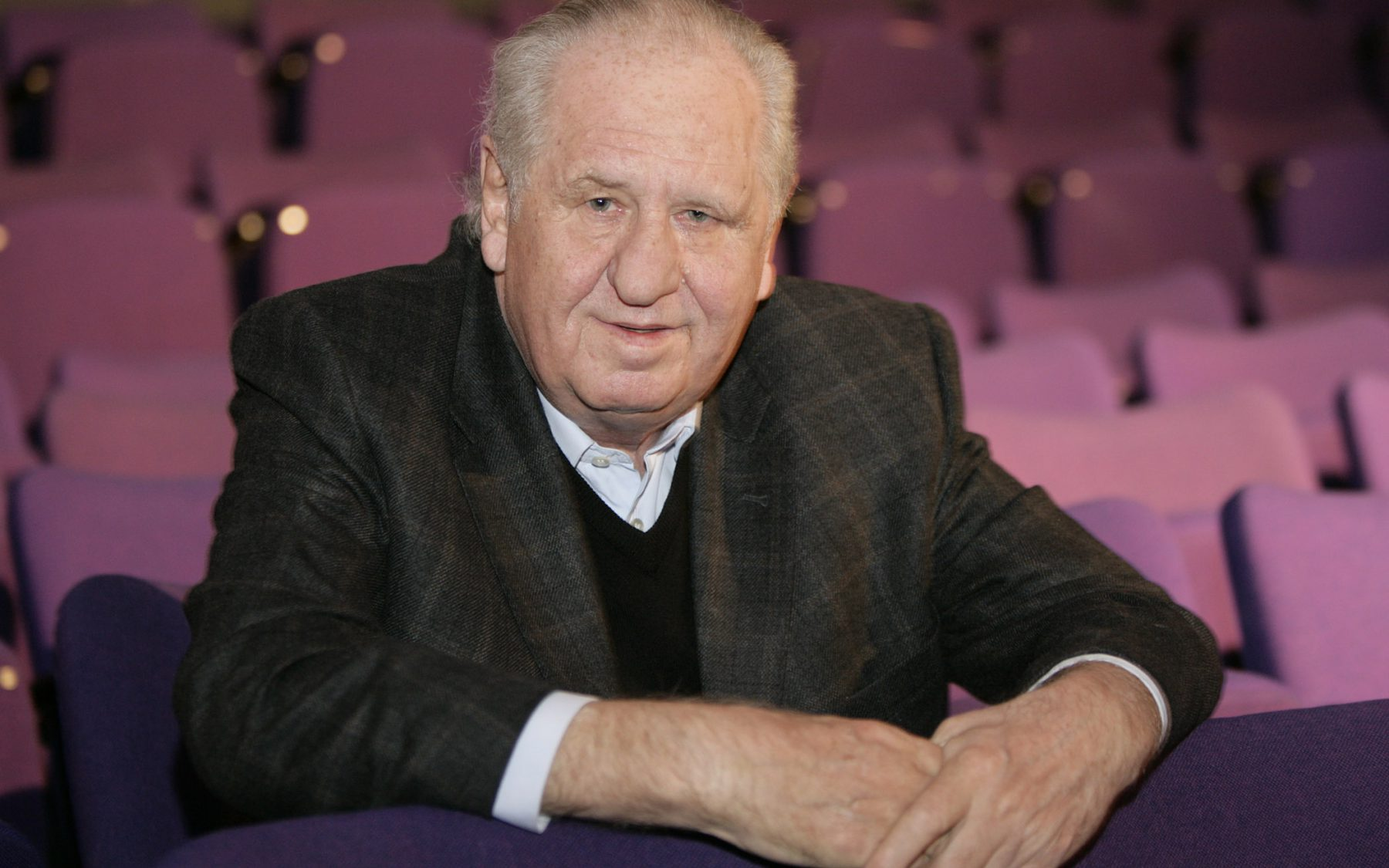 Zum 89. Geburtstag – Jedermann liebt Karli Spiehs