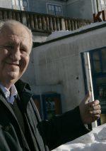 88 Jahre Prof. Karl Spiehs!!