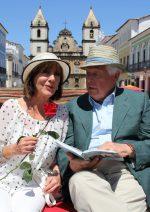 Ein Leben voller Neugierde – Peter Weck wird 90!