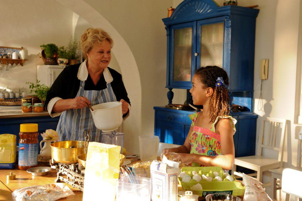 """""""Oma wider Willen"""" mit Marianne Mendt und Luna Schaller"""