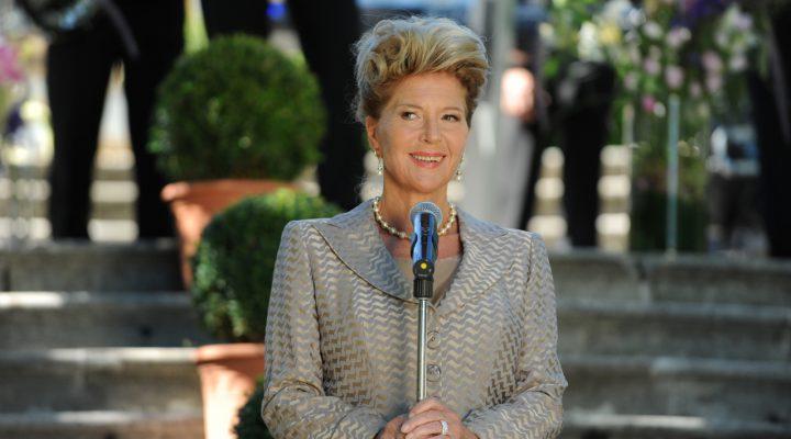 Unser Star des Monats: Christiane Hörbiger