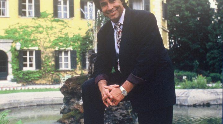 Unser Star des Monats: Roy Black