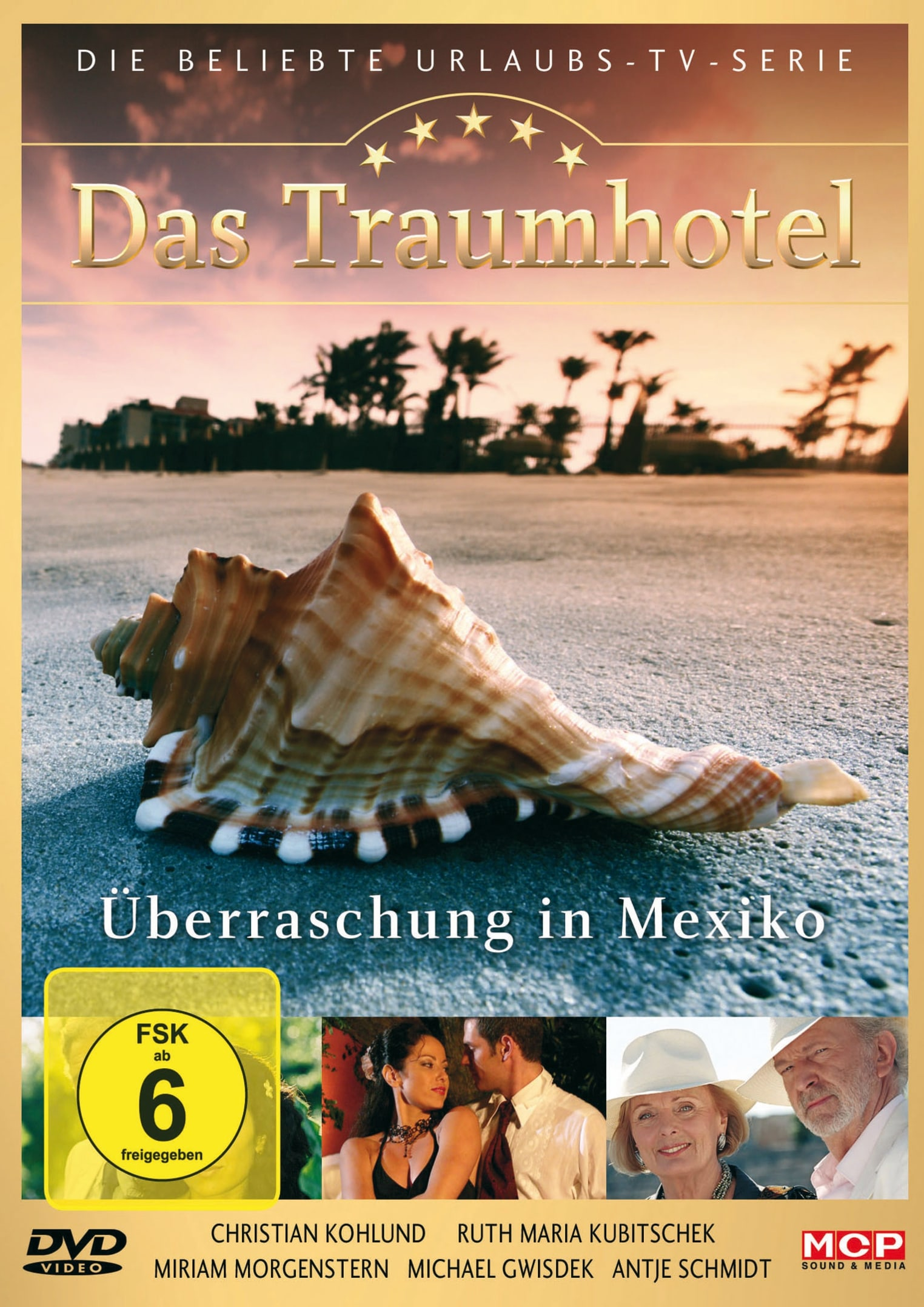 Traumhotel - Mexiko