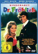 "TV-Tipp ""Kinderarzt Dr. Fröhlich"""