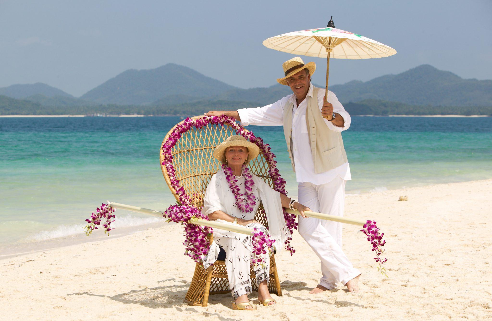 Traumhotel Thailand