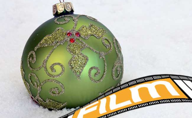 TV-Überblick zu Weihnachten