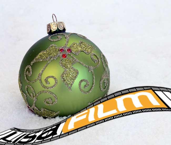 Ein Film zu Weihnachten