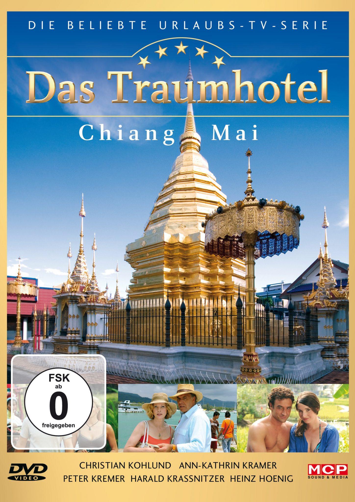 Das Traumhotel Chiang Mai Lisa Film