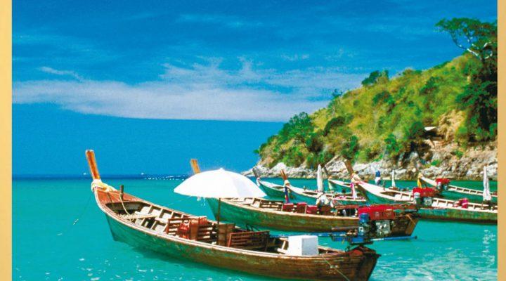 Das Traumhotel I – Sterne über Thailand