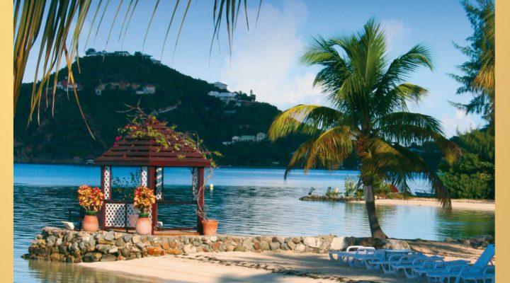 Das Traumhotel II – Verliebt auf Mauritius