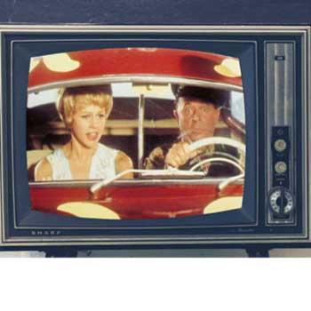 Faszination Film  – damals wie heute