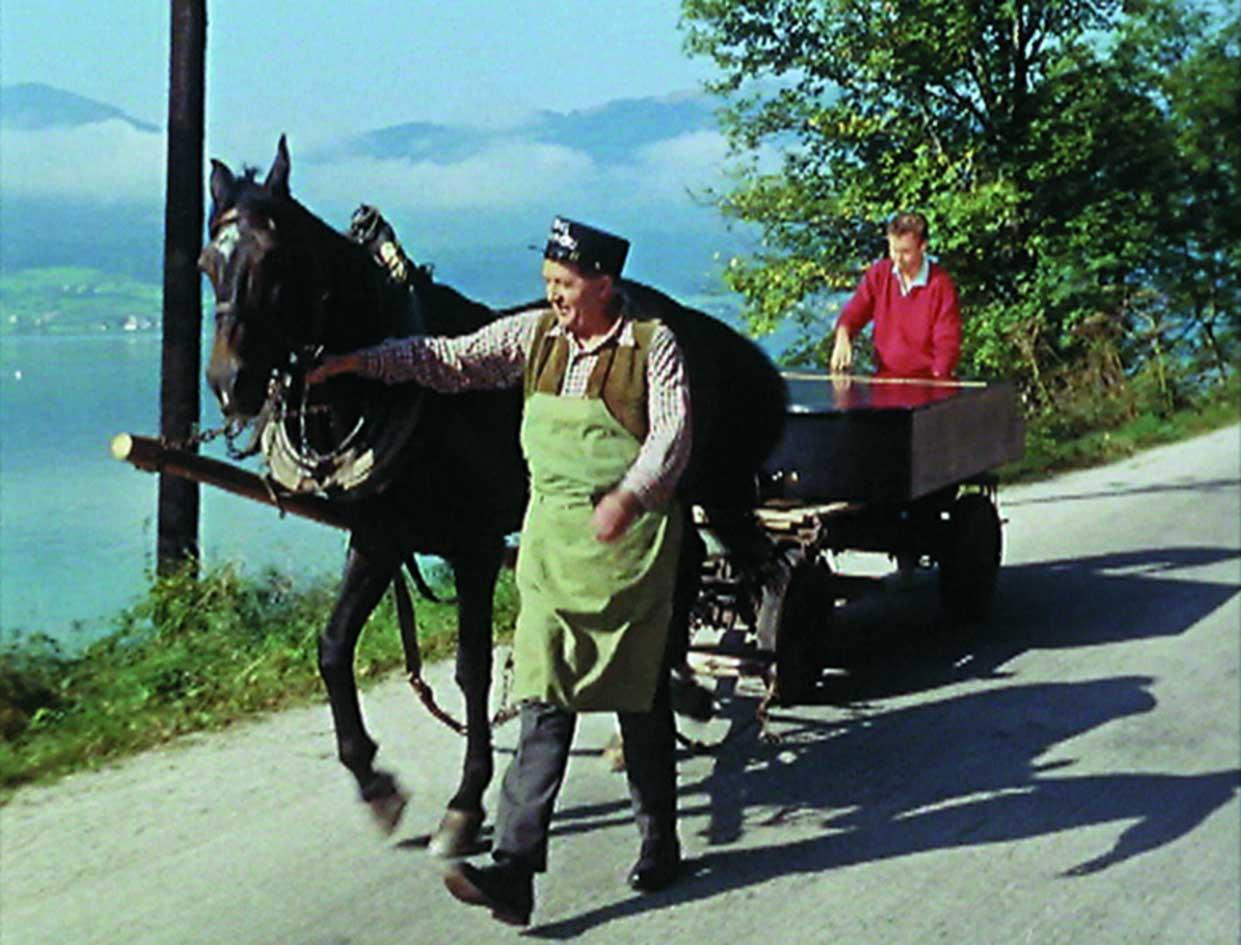 80 Jahre Peter Kraus
